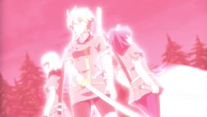 Rating: Safe Score: 4 Tags: animated artist_unknown debris effects fighting rotation sparks toji_no_miko User: Gobliph
