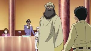 Rating: Safe Score: 12 Tags: animated character_acting koudai_watanabe presumed smears toriko User: Ashita