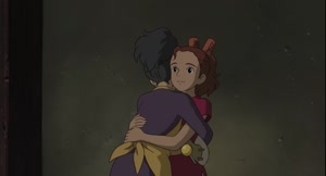 Rating: Safe Score: 4 Tags: animated arrietty character_acting hideaki_yoshio walk_cycle User: dragonhunteriv