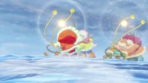 Rating: Safe Score: 0 Tags: animated artist_unknown character_acting doraemon doraemon:_nobita_no_nankyoku_kachikochi_daibouken effects fabric wind User: Ashita