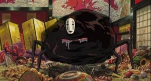 Rating: Safe Score: 29 Tags: animated character_acting creatures effects hisashi_mori liquid spirited_away yoshiyuki_momose User: dragonhunteriv