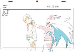 Rating: Safe Score: 131 Tags: animated boruto:_naruto_next_generations effects fabric fighting genga hair hero naruto production_materials smoke wind User: Vagabond