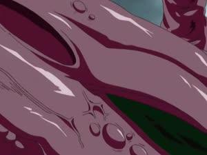 Rating: Safe Score: 12 Tags: animated creatures effects fighting gintama gintama_(2006) liquid presumed susumu_nishizawa User: YGP