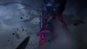 Rating: Safe Score: 259 Tags: 3d_background animated beams black_and_white cgi debris effects explosions fate_series fate/stay_night:_heaven's_feel fate/stay_night:_heaven's_feel_ii._lost_butterfly fighting impact_frames nozomu_abe smoke sparks User: arekkusu