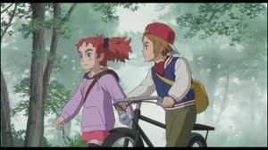 Rating: Safe Score: 0 Tags: animated artist_unknown character_acting mary_and_the_witch's_flower running walk_cycle User: dragonhunteriv