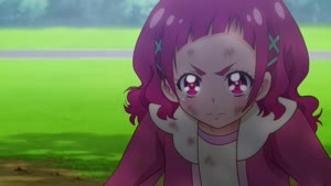 Rating: Safe Score: 17 Tags: animated artist_unknown effects fighting hugtto!_precure hugtto!_precure_futari_wa_precure_-_all_stars_memories precure smears User: kotokid
