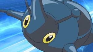 Rating: Safe Score: 18 Tags: animated character_acting creatures fighting masaaki_iwane pokemon pokemon:_diamond_&_pearl User: Ashita
