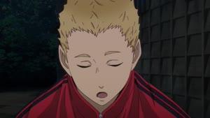 Rating: Safe Score: 0 Tags: animated character_acting hideki_takahashi kaze_ga_tsuyoku_fuiteiru running User: Ashita