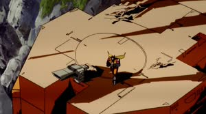 Rating: Safe Score: 11 Tags: animated artist_unknown background_animation debris effects fighting henkei mecha smoke transformers_series transformers_the_movie vehicle User: Otomo_fan