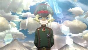 Rating: Safe Score: 57 Tags: animated boya_liang character_acting presumed smears takashi_kojima youjo_senki User: Ashita
