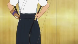 Rating: Safe Score: 6 Tags: animated artist_unknown character_acting fabric sports tsurune User: Ashita