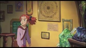 Rating: Safe Score: 3 Tags: animated character_acting effects mary_and_the_witch's_flower presumed takaaki_yamashita yoshiyuki_momose User: dragonhunteriv
