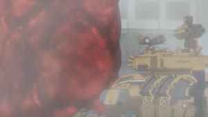 Rating: Safe Score: 37 Tags: a.i.c.o._incarnation animated beams cgi effects fighting kazuto_arai mecha morphing smoke vehicle User: Ashita