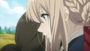 Rating: Safe Score: 24 Tags: animated artist_unknown character_acting crying effects liquid violet_evergarden User: Ashita