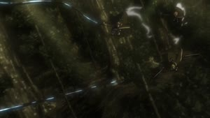 Rating: Safe Score: 7 Tags: animated artist_unknown effects fighting liquid shingeki_no_kyojin smoke User: ken
