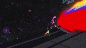 Rating: Safe Score: 17 Tags: animated artist_unknown darling_in_the_franxx effects explosions fighting mecha smoke User: Bloodystar