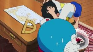 Rating: Safe Score: 6 Tags: animated character_acting doraemon doraemon_(2005) doraemon:_nobita's_treasure_island effects food presumed smears toshiyuki_sato User: Ashita