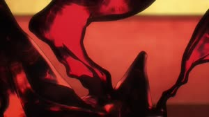 Rating: Safe Score: 15 Tags: animated artist_unknown effects fighting kekkai_sensen kekkai_sensen_&_beyond lightning User: Ashita