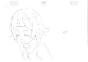 Rating: Safe Score: 69 Tags: animated genga issei_arakaki kizumonogatari monogatari_series User: tenstone