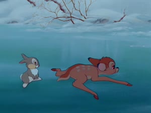 Rating: Safe Score: 0 Tags: animals animated artist_unknown bambi character_acting creatures frank_thomas western User: MMFS