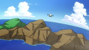 Rating: Safe Score: 102 Tags: animated artist_unknown background_animation dragon_ball_series dragon_ball_super dragon_ball_super:_broly flying vehicle User: Ajay