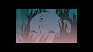 Rating: Safe Score: 11 Tags: animated background_animation character_acting dronko_rondo falling hair osamu_kobayashi User: Ashita