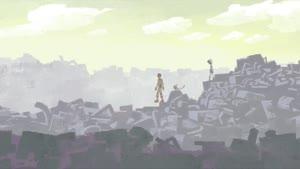 Rating: Safe Score: 73 Tags: animated atom:_the_beginning character_acting masami_mori User: Gem
