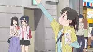 Rating: Safe Score: 64 Tags: animated character_acting food taiki_konno yama_no_susume yama_no_susume:_third_season User: Ashita