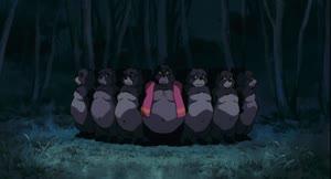 Rating: Safe Score: 8 Tags: animals animated creatures dancing kenichi_konishi masaaki_endou morphing pom_poko User: dragonhunteriv