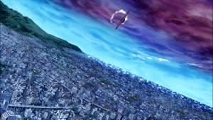Rating: Safe Score: 26 Tags: animated effects flying konjiki_no_gash_bell konjiki_no_gash_bell:_mecha_vulcan_no_raishuu mecha presumed smoke sushio User: PurpleGeth