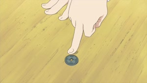 Rating: Safe Score: 58 Tags: animated artist_unknown background_animation effects nichijou smoke User: Ashita