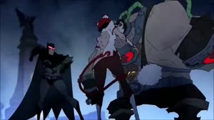 Rating: Safe Score: 119 Tags: animated batman batman_of_shanghai cloud_yang eastern effects fighting smears User: noots_
