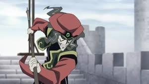 Rating: Safe Score: 33 Tags: animated deltora_quest fabric fighting presumed smears takahiro_shikama User: Jupiterjavelin