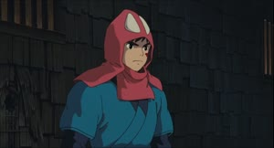 Rating: Safe Score: 56 Tags: animated character_acting crowd fighting kenichi_konishi princess_mononoke User: dragonhunteriv