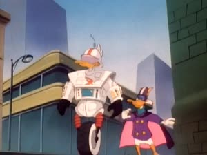 Rating: Safe Score: 4 Tags: animated artist_unknown character_acting darkwing_duck vehicle western User: Vic