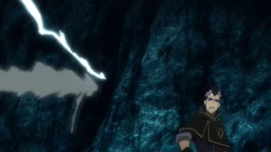 Rating: Safe Score: 111 Tags: animated black_clover debris effects fighting isuta_meister lightning presumed rotation smears smoke User: NotSally