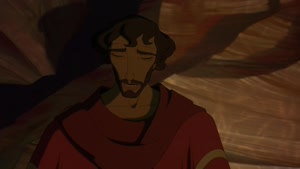 Rating: Safe Score: 80 Tags: animated character_acting fabric hair james_baxter the_prince_of_egypt western User: Arasan