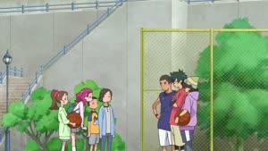 Rating: Safe Score: 98 Tags: animated character_acting hugtto!_precure masami_mori precure smears User: Ashita