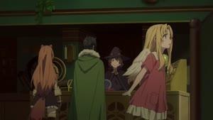Rating: Safe Score: 54 Tags: animated character_acting fabric masayuki_nonaka presumed tate_no_yuusha_no_nariagari User: SFLSNZYN