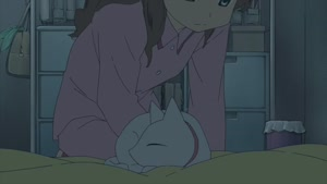 Rating: Safe Score: 19 Tags: animated artist_unknown character_acting fabric nichijou User: Ashita