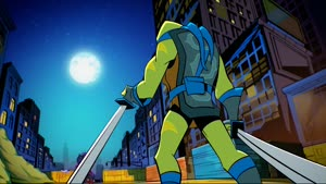 Rating: Safe Score: 116 Tags: animated artist_unknown effects jeffrey_lai kevin_molina-ortiz rise_of_the_teenage_mutant_ninja_turtles smears teenage_mutant_ninja_turtles tom_barkel western User: Cloudenvy