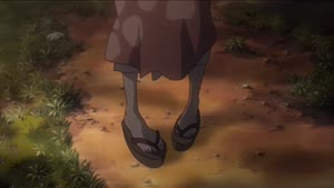 Rating: Safe Score: 21 Tags: animated artist_unknown character_acting debris effects falling samurai_champloo User: ken