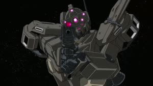 Rating: Safe Score: 3 Tags: animated artist_unknown beams effects explosions fighting fire gundam mecha mobile_suit_gundam_unicorn sparks User: duckroll