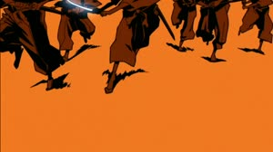 Rating: Safe Score: 58 Tags: animated samurai_champloo takeshi_koike User: noots_