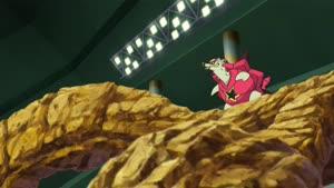 Rating: Safe Score: 92 Tags: aito_ohashi animated creatures debris effects fighting impact_frames pokemon pokemon_sun_&_moon smoke yutapon_cubes User: Ashita
