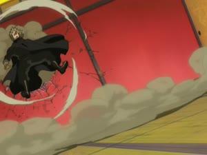 Rating: Safe Score: 6 Tags: animated effects fabric fighting gintama gintama_(2006) hair smoke yoko_sato User: YGP