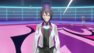 Rating: Safe Score: 6 Tags: animated artist_unknown effects explosions gakusen_toshi_asterisk User: NotSally