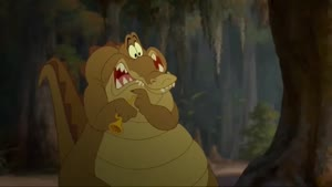 Rating: Safe Score: 6 Tags: animals animated artist_unknown character_acting creatures eric_goldberg smears the_princess_and_the_frog western User: victoria