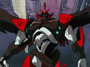 Rating: Safe Score: 18 Tags: animated artist_unknown background_animation effects fighting mecha smears sparks tekkaman_blade User: td