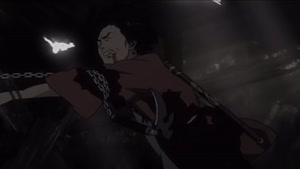 Rating: Safe Score: 4 Tags: animated artist_unknown samurai_champloo User: ken